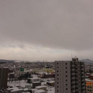 2月24日(水)今日の朝日、今日は何の日??