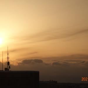 3月4日(木)今日の朝日、今日は何の日??