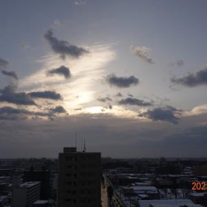 3月5日(金)今日の朝日、今日は何の日??
