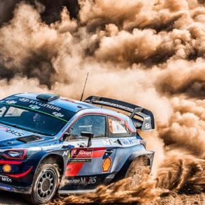 【海外人気・ラリーレース】海外で人気の名作ラリーレースゲームのご紹介~ダート(Dirt)WRC、V-Rally ~
