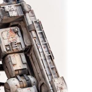 【MSV・ザクMS開発史】ガンダムMSV時代のジオン軍ザク・モビルスーツ開発史のご紹介
