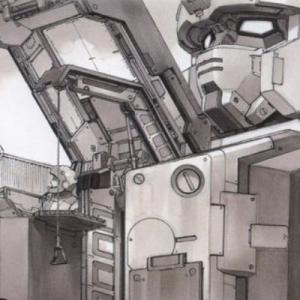 【ガンプラU.C.HARD GRAPH】ガンダム・U.C.ハードグラフシリーズ関連作品のご紹介