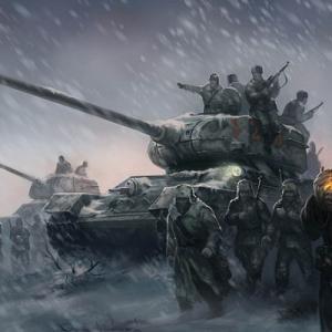 【ミリタリーおすすめマンガ】ミリタリー・戦車漫画、小林源文作品のご紹介