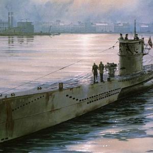 【Uボート魚雷種類・PC名作潜水艦ゲーム・攻略】名作潜水艦ゲーム・サイレントハンター3主力兵器、魚雷の種類についてご紹介