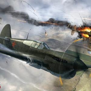【ソ連軍・航空機1914-45年】レシプロ時代(1914-45年)に活躍したソ連軍・航空機のご紹介