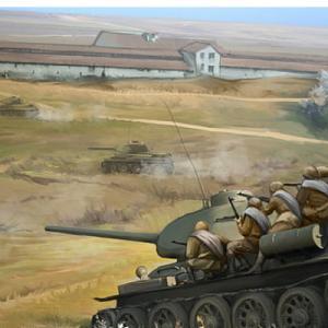 【操作一覧:PC名作戦車ゲーム・Steel Fury – Kharkov 1942攻略】スティールフューリー (Steel Fury)の操作一覧のご紹介