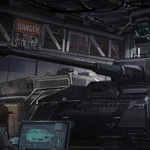 【戦車室内装備・オプション:PC名作戦車ゲーム・Steel Fury – Kharkov 1942攻略】スティールフューリーで室内グラフィック用意されている車両(戦車・自走砲)のご紹介
