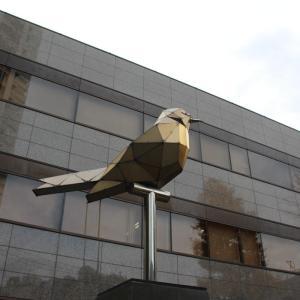 鋼鉄の小鳥