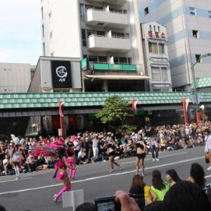 浅草サンバカーニバル2019