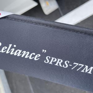 【エバーグリーン】SPRS-77M-T リライアンス