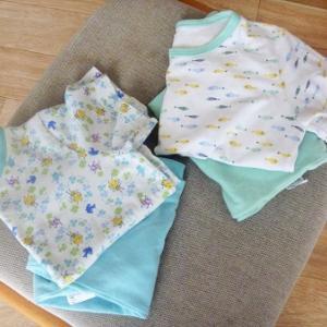 【ユニクロ】ベビーのパジャマを愛用しています。この夏はポケモンパジャマが大活躍!