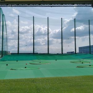 東大阪ゴルフセンター♪