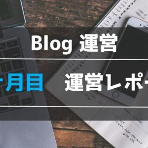 【運営報告】ブログ2か月目のまとめ【PV・収益】