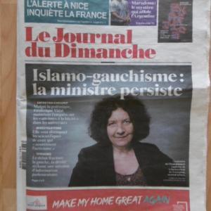 フランスの大学に「イスラモ左翼」思想が潜んでいる?