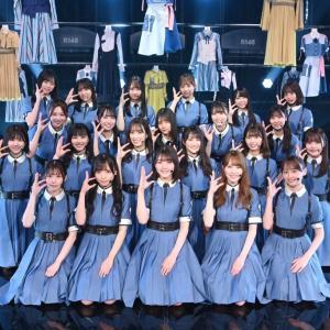 齋藤飛鳥ちゃん、日向坂46メンバーの「敵わないと思うアイドル」4位になる