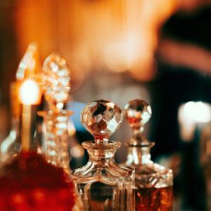 ブログ事始3 カテゴリー「香水レビュー」の誕生