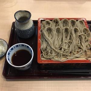5/15のやりくり記録、五月大歌舞伎とへぎ蕎麦とお好み焼きと。