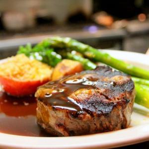 知床牛サーロインステーキの焼き方はミディアムが超絶美味かった!!(報告)