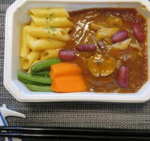 【旅行好きな人必見】ANA機内食の通販を食べてみた元CAの私の感想!