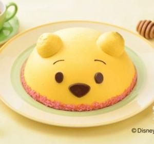 6/17予約開始!予約でのみ買える銀座コージーコーナー「くまのプーさん」ケーキのご紹介