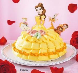 ディズニークリスマスケーキ2021が販売開始!商品ラインナップをご紹介