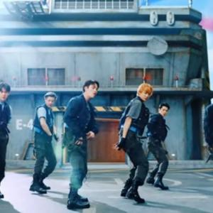 【Don't fight the feeling|EXO】歌割りとハングル歌詞のカナルビは?