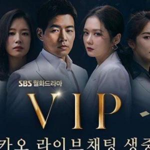 【VIP-迷路の始まり-|韓国ドラマ】動画を日本語字幕で全話無料視聴する方法は?