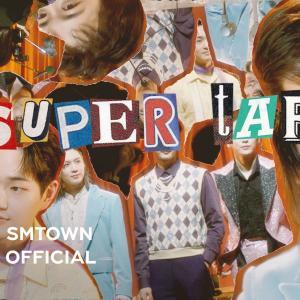SHINeeアルバム「SUPERSTAR」の収録曲と感想は?作詞作曲は誰?