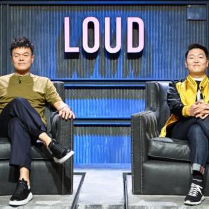 【LOUD】視聴方法と意味は?韓国JYParkオーディション全話を無料は可能!?