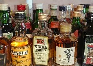 ウィスキー(314)響 旧ボトル