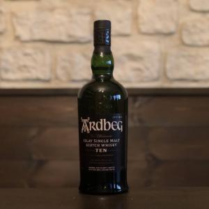 ウィスキー(382)アードベック10年 パークアベニュー量り売り