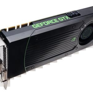 NVIDIA、Windows 7/8/8.1とKelper GPU向けのドライバアップデートを今夏で終了 ~ GeForce GT/GTX 600/700番台が対象