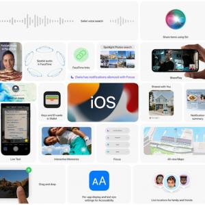 iOS 15.1とiPadOS 15.1の初のBetaがリリース ~ Share Playが有効に
