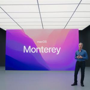 macOS Monterey Beta 7とPublic Beta 7がそれぞれリリース
