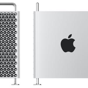 2022年にXeon W-3300を搭載したMac Proが登場か ~ 最大38コアに?