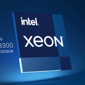 Intel、最大38コアのワークステーション向けCPU「Xeon W-3300」を発表 ~ PCIe 4.0と最大4TBのメモリをサポート