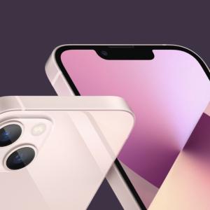 iPhone 13/13 Proシリーズと新型「iPad mini」、新型「iPad」のメモリ容量が判明