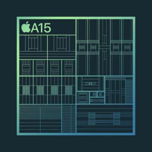 Apple A15 Bionicの詳細な仕様 ~ クロックとキャッシュ・iPad miniはクロックが抑えめ。