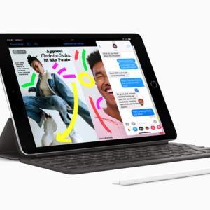 新型iPadが正式発表 ~ Apple A13と12MPの超広角インカメラを搭載した超強力なエントリモデル