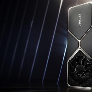 GeForce RTX 30 Superの仕様の噂 ~ RTX 3090 Super/3080 Super/3070 Super/3060 Superの仕様