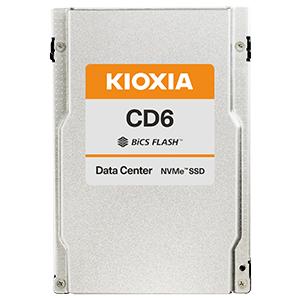 キオクシア、PCIe Gen 5のx4 SSDのプロトタイプで14GB/sのシーケンシャルリードを実現