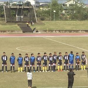 第26回 島根県サッカー選手権大会決勝 vs E-WING出雲