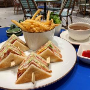 """シンガポールのローカルコーヒー""""Kopi(コーピー)""""を楽しめるカフェ『Singapore Coffee』"""
