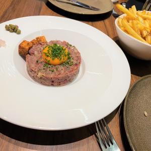 シンガポールのおすすめスパニッシュレストラン『Napoleon Food & Wine Bar』