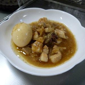 魯肉飯(ルーローハン)を作る