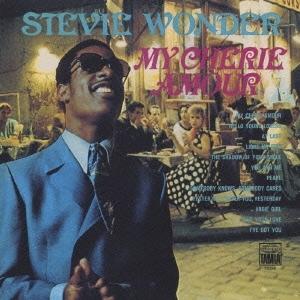 ビートルズに影響されたスティーヴィーワンダー