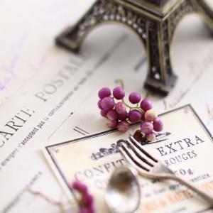 今日はエッフェル塔の日・・・パリといえば・・・「白い恋人たち」だよね?