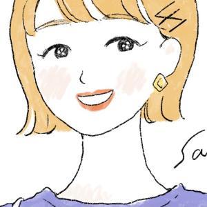 【お仕事】似顔絵の制作
