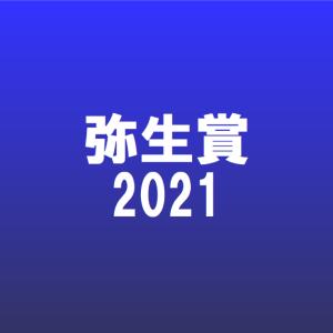 弥生賞2021の予想