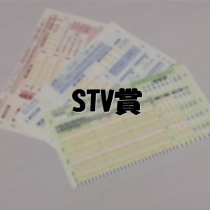 STV賞2021の予想 – 指数を使った競馬予想